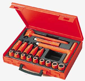 Facom VSE Insulated Tools