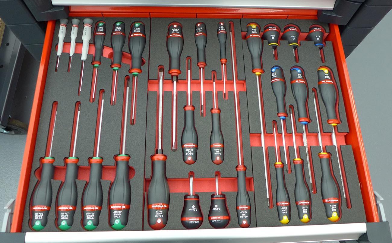 Viper Tool Storage Viper Tool Storage 18 4ft Metal