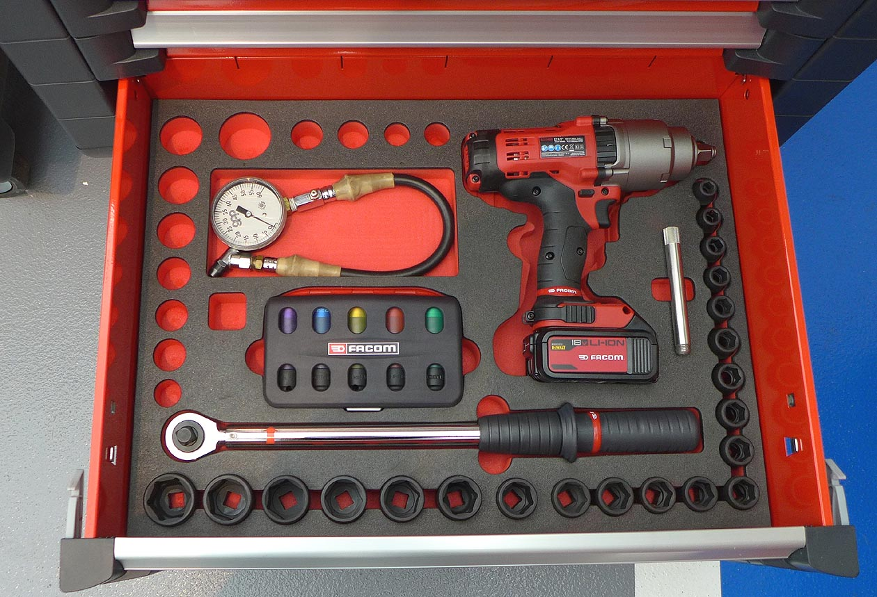 Jet Mobile Tool Boxes