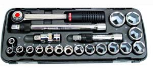 "Facom 1/2"" Drive Tools and Sets"