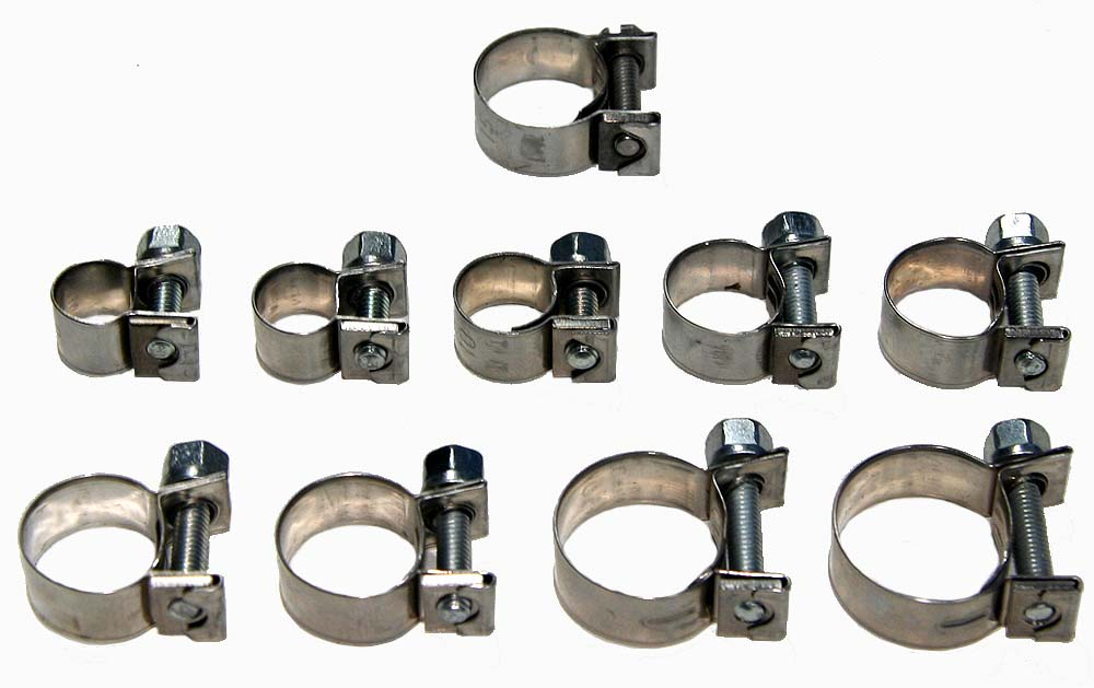 abamini lge oem hose clamps not strong fuel assembly maxima forums