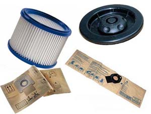 Bags and Filters - Alto and Wap Vacuums - Turbo, SQ, Attix, etc