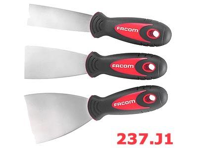 Facom D.133B7 DESTORNILLADOR FLEXIBLE 7 MM