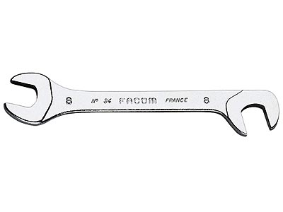 Midget Angled Open End Wrench - 3/16  ...  sc 1 st  Ultimate Garage & Open End Wrenches Ultimate Garage Aboutintivar.Com