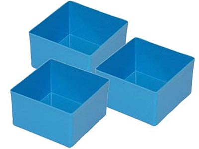 487659-400.jpg  sc 1 st  Ultimate Garage & Plastic Storage Boxes (Blue) - for Classic Systainers (3pc)