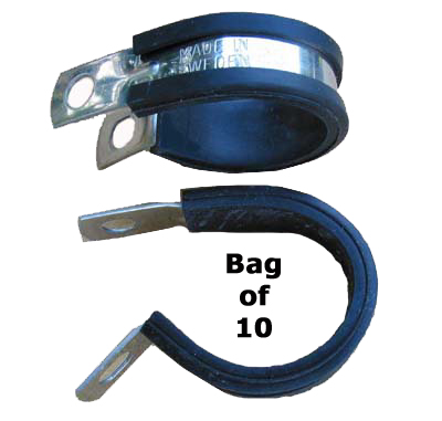 ABA Hose Clamps, Ultimate Garage