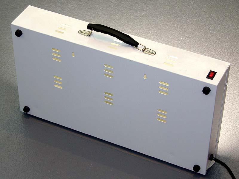 Aurora Light Box Portable Full Spectrum Lighting