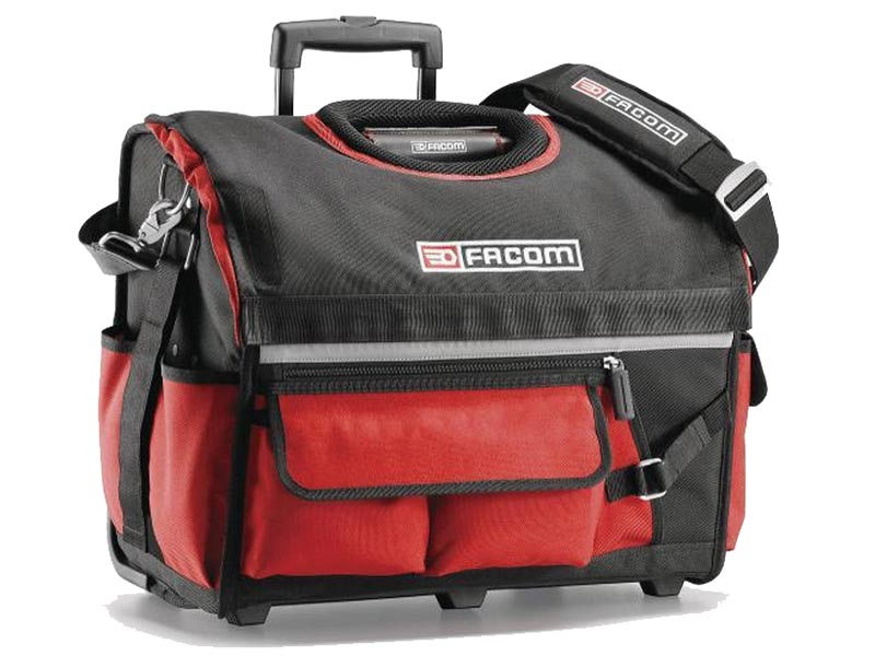 Facom Rolling Tool Bag Bs R20 Freight See Below Special Order Item 3 4 Week Lead Time Efficient Storage
