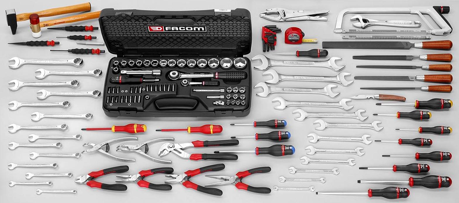 Mechanical Engineering Tools : Mechanical tool set pc metric cm a