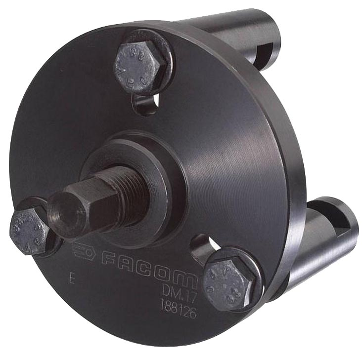 Timing Amp Injection Pump Pulley Puller Dm 17a