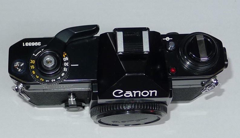 BMW Parts Catalog >> Canon EF Camera Body (SN#396331)