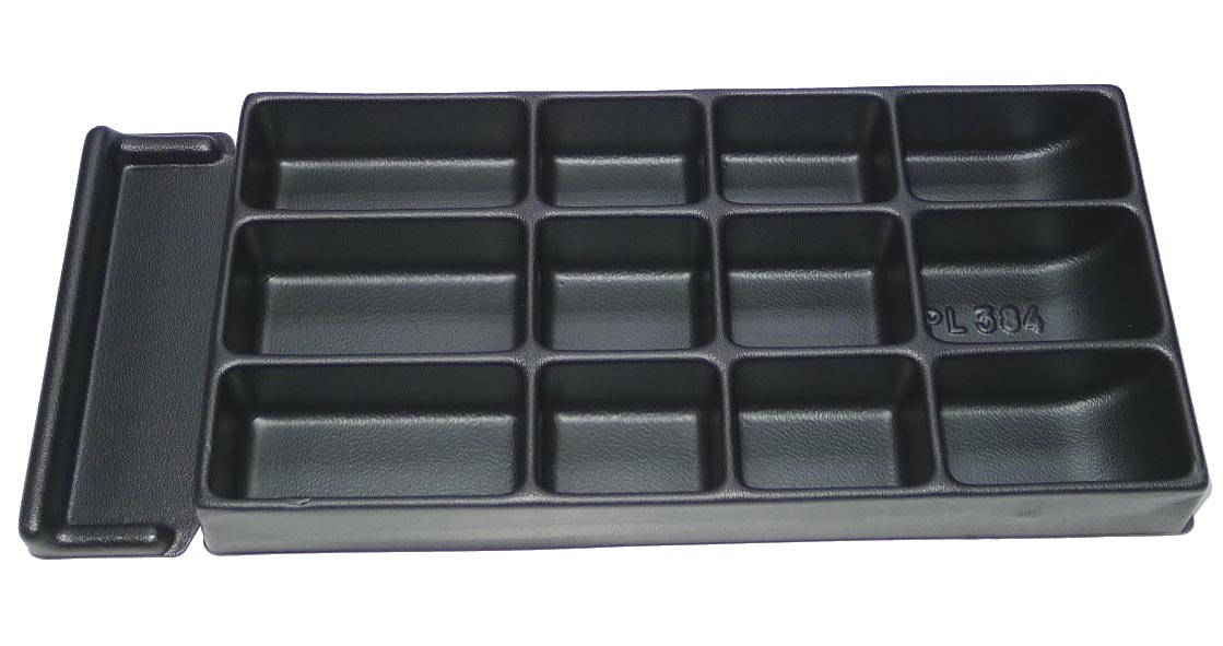 Module Storage Tray Pl 384 For Small Parts Storage