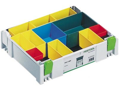 plasticboxes.jpg  sc 1 st  Ultimate Garage & Plastic Storage Boxes (Blue) - for Classic Systainers (3pc) Aboutintivar.Com