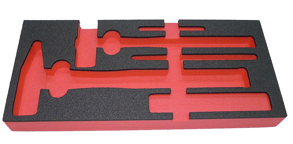Module Storage Tray Foam For Hammer Tools