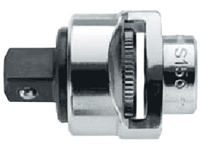 1 2 Quot Drive Ratchet Attachment For Use With Breaker Bars