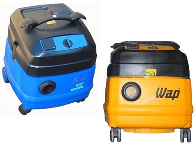 Nilfisk Vacuums Alto Wap Ultimate Garage